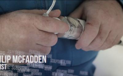 Meet Philip McFadden