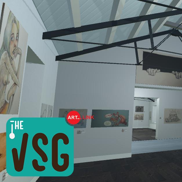 the VSG