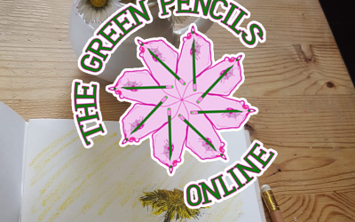 The Green Pencils